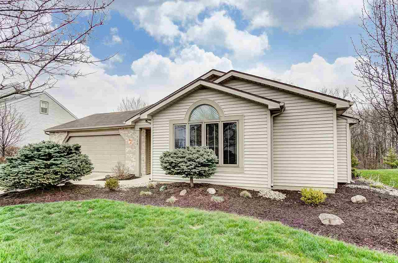 728 Chesterton Trail, Fort Wayne, IN 46825 - #: 201817008