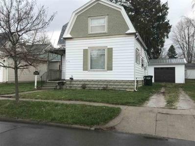 211 Burnam Street, Kendallville, IN 46755 - #: 201817018