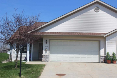 2129 Red Squirrel, Warsaw, IN 46582 - MLS#: 201817036