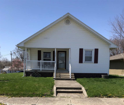 1527 S Courtland, Kokomo, IN 46902 - #: 201817039