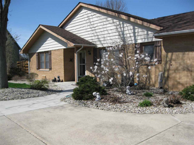 2308 Executive Drive, Kokomo, IN 46902 - #: 201817051