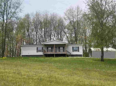 3330 S State Road 161, Rockport, IN 47635 - #: 201817080