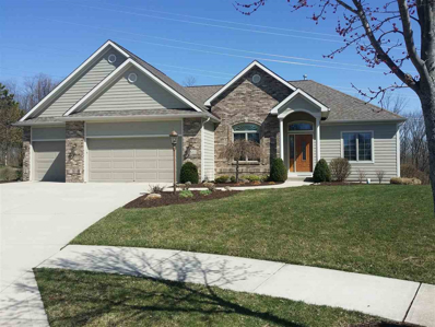 7820 Baron Hill Ct., Fort Wayne, IN 46825 - MLS#: 201817112