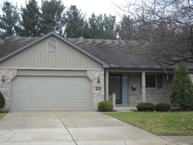 1404 Hampton Circle, Goshen, IN 46526 - #: 201817170