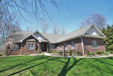 3307 Oakview Court, Kokomo, IN 46902 - #: 201817178