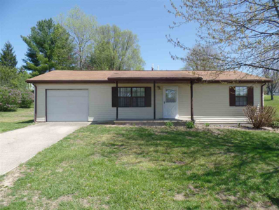 405 Douglas Dr, Bloomfield, IN 47424 - #: 201817202