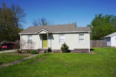 5708 N Fares Ave, Evansville, IN 47711 - #: 201817204