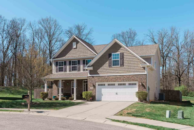 212 S Rockwood Crescent Court, Bloomington, IN 47403 - MLS#: 201817216