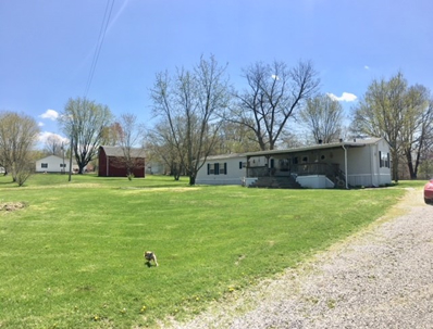 13221 W 150 North, Linton, IN 47441 - #: 201817254