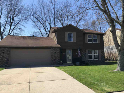 4404 Aboite Lake Dr, Fort Wayne, IN 46804 - #: 201817308