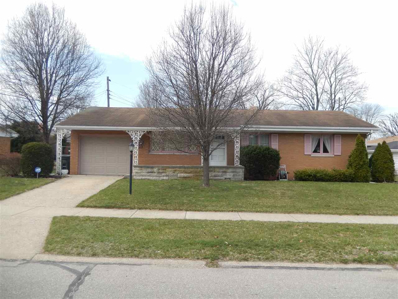 1315 N Sheridan, South Bend, IN 46619 - MLS#: 201817326