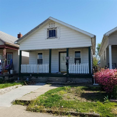 707 E Missouri, Evansville, IN 47711 - #: 201817387