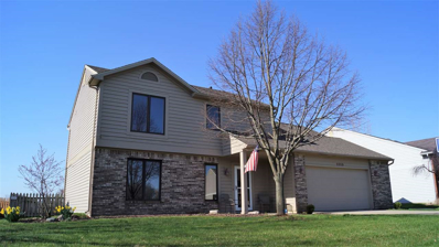 8909 Spring View Drive, Fort Wayne, IN 46804 - #: 201817388