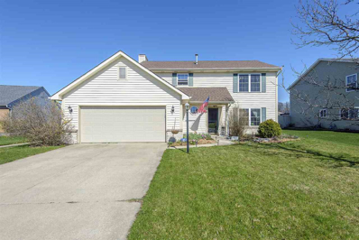 6520 Copper Creek Place, Fort Wayne, IN 46835 - #: 201817390