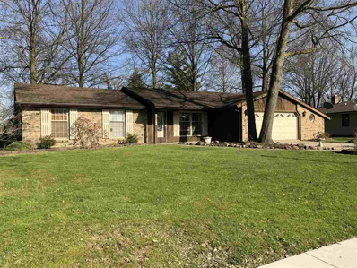 16522 Havenwood Drive, Woodburn, IN 46797 - #: 201817395