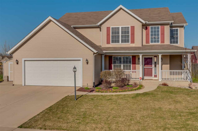 423 Shepherds, Osceola, IN 46561 - MLS#: 201817401