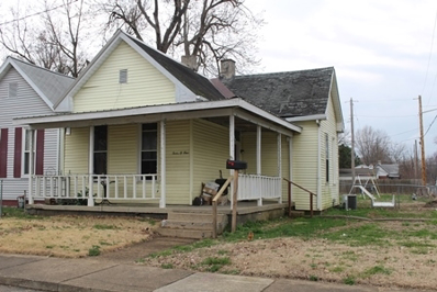 1201 S Elliott Street, Evansville, IN 47713 - MLS#: 201817435