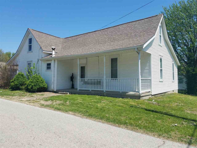300 NW 6TH Street, Washington, IN 47501 - #: 201817440