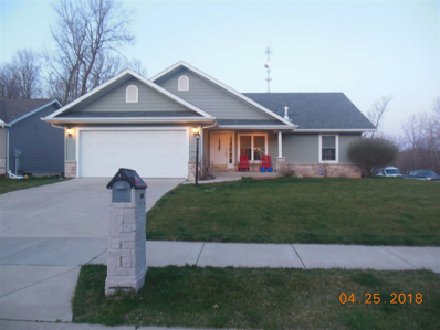 5022 Spring Rain Drive, South Bend, IN 46614 - #: 201817450