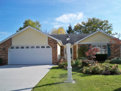 6114 Bellingham Drive, Fort Wayne, IN 46835 - MLS#: 201817585