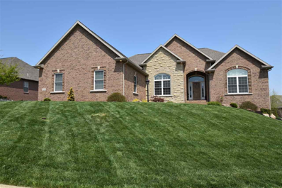5120 Bombay Circle, Evansville, IN 47725 - #: 201817613