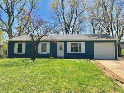 351 S Cedar, Ellettsville, IN 47429 - MLS#: 201817633