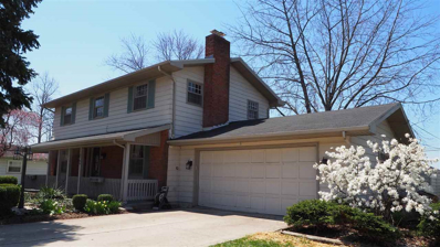 3709 Burrwood Terrace, Fort Wayne, IN 46815 - #: 201817641