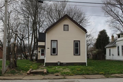 1427 S Governor Street, Evansville, IN 47713 - MLS#: 201817741