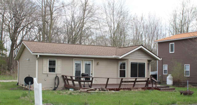 1575 E 770 S, Wolcottville, IN 46795 - MLS#: 201817751