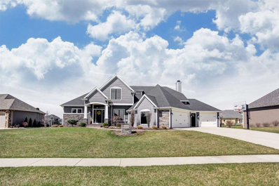 13757 Lurrey Pass, Fort Wayne, IN 46845 - MLS#: 201817757