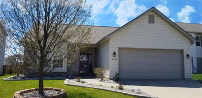 4723 Kaibab Trail, Fort Wayne, IN 46808 - #: 201817769