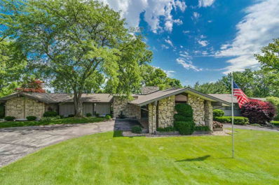 1725 Inwood Road, South Bend, IN 46614 - #: 201817827