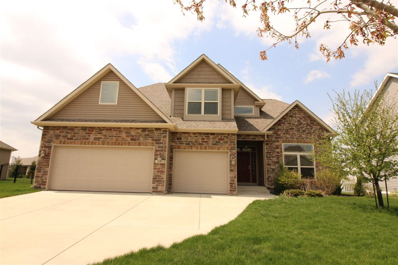 3635 Westmoreland Drive, West Lafayette, IN 47906 - #: 201817848