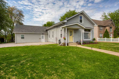 6708 Lincoln Avenue, Evansville, IN 47715 - #: 201817875