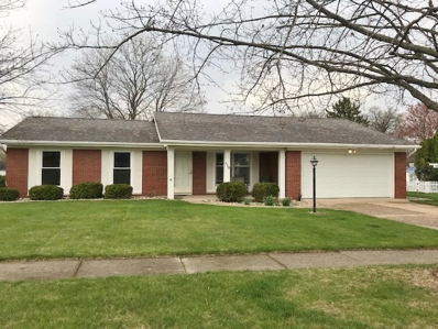 615 Wedgewood Place, Kendallville, IN 46755 - #: 201817880