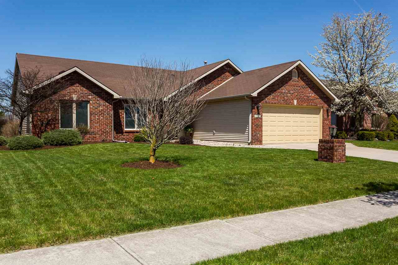 9315 Greyhawk, Fort Wayne, IN 46835 - #: 201817884