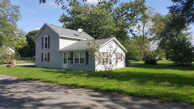 413 S Park, Marion, IN 46953 - #: 201817891
