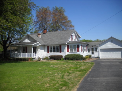 682 W State Road 66, Rockport, IN 47635 - #: 201817955