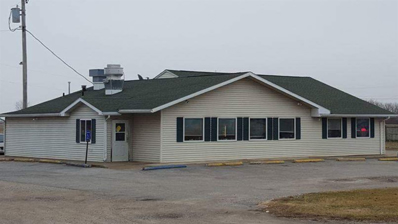 109 S Old Us 41, Boswell, IN 47921 - #: 201817958