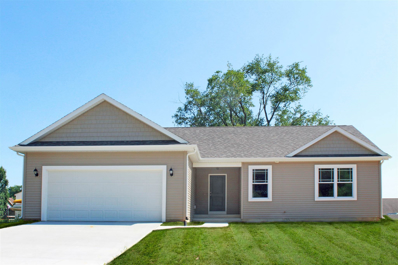25642 Scent Trail, South Bend, IN 46628 - #: 201817970