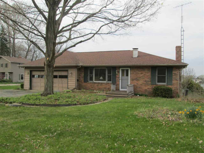 16370 Pretty Lake Road, Plymouth, IN 46563 - #: 201817972