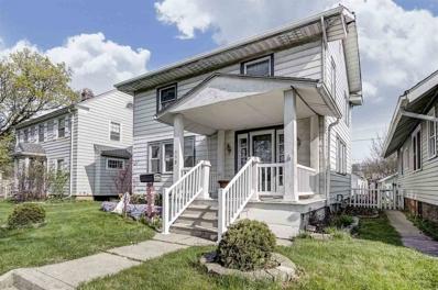 350 W Rudisill, Fort Wayne, IN 46807 - #: 201817988