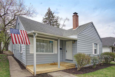 410 E Victoria Street, South Bend, IN 46614 - #: 201818028