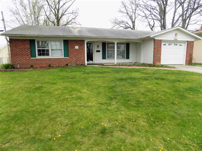 1928 Saint Louis Ave, Fort Wayne, IN 46819 - MLS#: 201818030