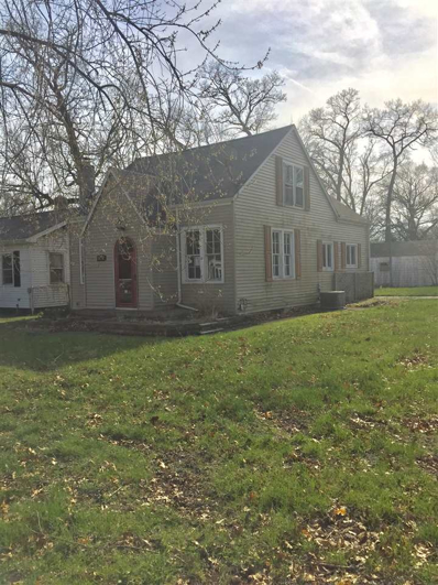 55261 Moss Rd, South Bend, IN 46628 - MLS#: 201818044