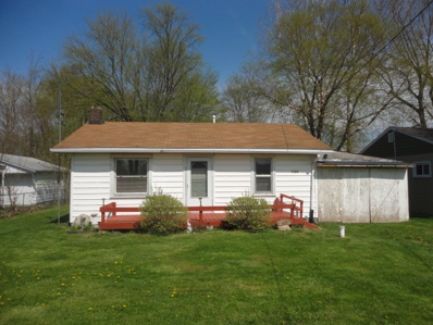 4909 S Northshore Dr-57, Columbia City, IN 46725 - #: 201818047