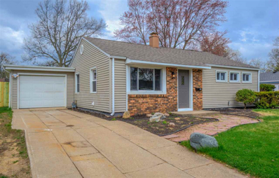 803 Manchester Dr., South Bend, IN 46615 - MLS#: 201818048