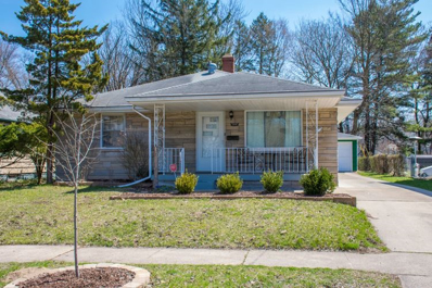 1020 Stanfield, South Bend, IN 46617 - MLS#: 201818081