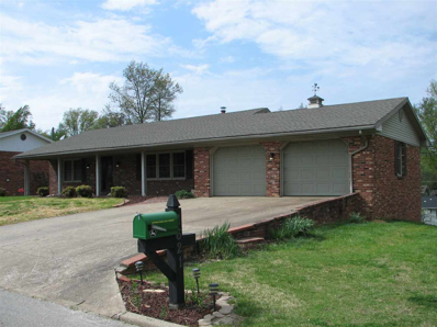 1621 Country Club Road, Mount Vernon, IN 47620 - #: 201818082
