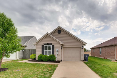 5703 River Walk Circle, Newburgh, IN 47630 - MLS#: 201818152